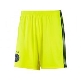 Adidas Voetbalshirt - Ajax voetbalshirt & tenues - Voetbalbroekje - Voetbalshirt & outfit - kopen - Adidas Ajax Short Uit Sr.(Aktie)