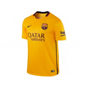 FC Barcelona voetbalshirt & outfit - Nike voetbalshirt - Voetbalshirt & outfit - kopen - Nike FC Barcelona Shirt uit (Aktie)