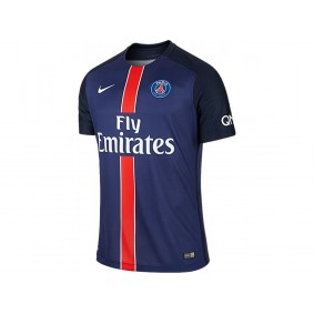 Nike voetbalshirt - Paris Saint Germain voetbalshirt & outfit - Voetbalshirt & outfit - kopen - Nike Paris Saint Germain Shirt Thuis (Aktie)