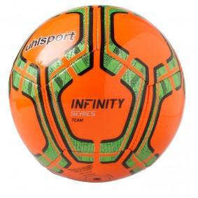 Accessoires - Allerlei sportballen - Voetballen - kopen - Uhlsport Infinity Team Mini Bal – Oranje
