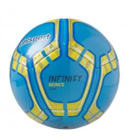 Accessoires - Allerlei sportballen - Voetballen - kopen - Uhlsport Infinity Team Mini Bal – Blauw