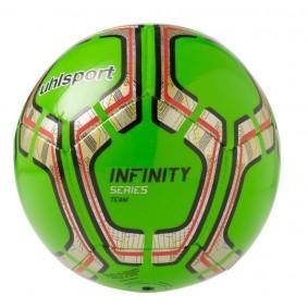 Accessoires - Allerlei sportballen - Voetballen - kopen - Uhlsport Infinity Team Mini Bal – Groen