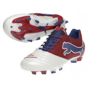 Merk sportschoenen - Puma sportschoenen - Puma voetbalschoenen - Sportschoenen aanbiedingen - Voetbalschoenen - Voetbalschoenen outlet - kopen - Puma Powercat 2.12 FG (Aktie)