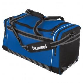 Accessoires - Hummel - Sporttassen - kopen - Hummel Leyton Elite Bag Blauw