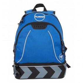 Accessoires - Hummel - Sporttassen - kopen - Hummel Brighton Backpack Rood