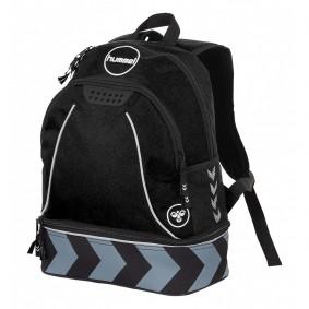 Accessoires - Hummel - Sporttassen - kopen - Hummel Brighton Backpack Zwart