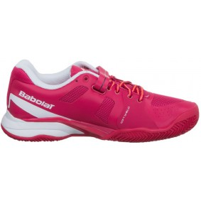 Babolat - Babolat tennisschoenen - Dames tennisschoenen - Merk sportschoenen - Senior schoenen - Tennis sportschoenen - Tennisschoenen outlet - kopen - Babolat Propulse BPM Clay W