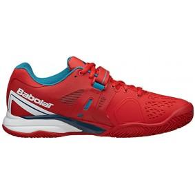 Babolat - Babolat tennisschoenen - Heren tennisschoenen - Merk sportschoenen - Senior schoenen - Tennis sportschoenen - Tennisschoenen outlet - kopen - Babolat Propulse BPM Omni