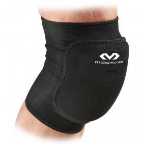 Blessurepreventie - kopen - McDavid Sport Knee Pads Zwart 601