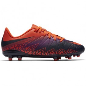 Junior voetbalschoenen - Nike voetbalschoenen - Voetbalschoenen - kopen - Nike JR. Hypervenom Phelon FG