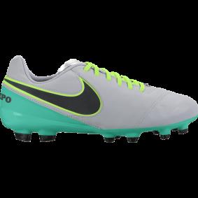 Junior voetbalschoenen - Merk sportschoenen - Nike schoenen - Nike voetbalschoenen - Voetbalschoenen - kopen - Nike JR. Tiempo Legend VI FG