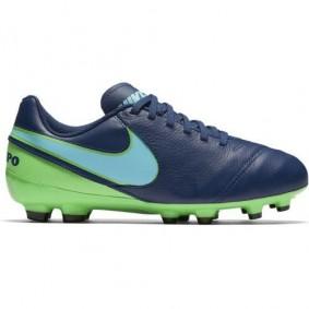 Junior voetbalschoenen - Nike voetbalschoenen - Voetbalschoenen - kopen - Nike JR. Tiempo Legend VI FG