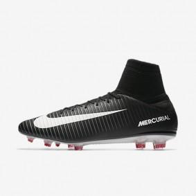 Merk sportschoenen - Nike schoenen - Nike voetbalschoenen - Voetbalschoenen - kopen - Nike Mercurial Veloce III DF FG