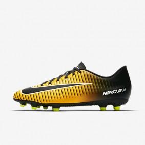 Merk sportschoenen - Nike schoenen - Nike voetbalschoenen - Voetbalschoenen - kopen - Nike Mercurial Vortex III FG