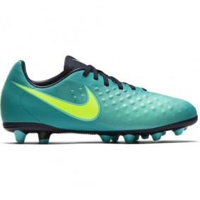 Junior voetbalschoenen - Nike voetbalschoenen - Voetbalschoenen - kopen - Nike JR. Magista Opus II AG-PRO