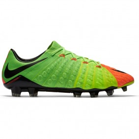 Nike schoenen - Nike voetbalschoenen - kopen - Nike Hypervenom Phantom III FG