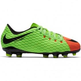 Junioren - Nike schoenen - Nike voetbalschoenen - kopen - Nike Jr. Hypervenom Phelon III FG