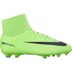 Junioren - Nike schoenen - Nike voetbalschoenen - kopen - Nike Jr. Mercurial Victory VI Dynamic Fit FG