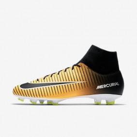 Merk sportschoenen - Nike schoenen - Nike voetbalschoenen - Voetbalschoenen - kopen - Nike Mercurial Victory VI DF FG