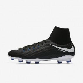 Merk sportschoenen - Nike schoenen - Nike voetbalschoenen - Voetbalschoenen - kopen - Nike Hypervenom Phelon III DF FG