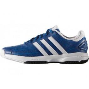 Adidas sportschoenen - Adidas tennisschoenen - Junior tennisschoenen - Merk sportschoenen - Tennis sportschoenen - Tennisschoenen outlet - kopen - Adidas Barricade Club xJ
