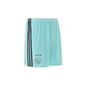 Ajax voetbalshirt & tenues - Voetbalbroekje - Voetbalshirt & outfit - kopen - Adidas Ajax Wedstrijdshort Uit 16/17 Senior