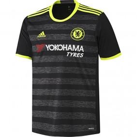 Chelsea voetbalshirt & outfit - Voetbalshirt & outfit - Voetbalshirt & outfit - Voetbalshirt Adidas - kopen - Adidas Chelsea Wedstrijdshirt Uit 16/17 Senior