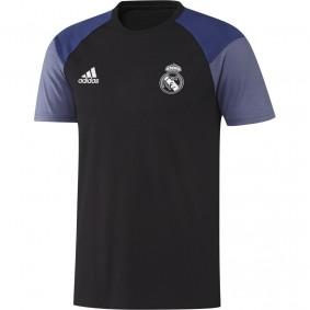 Real Madrid voetbalshirt & outfit - Voetbalshirt & outfit - Voetbalshirt Adidas - kopen - Adidas Real Madrid Trainingsshirt 16/17 Junior