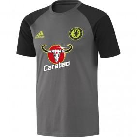 Chelsea voetbalshirt & outfit - Voetbalshirt & outfit - Voetbalshirt & outfit - Voetbalshirt Adidas - kopen - Adidas Chelsea Trainingsshirt 16/17 Senior