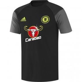 Chelsea voetbalshirt & outfit - Voetbalshirt & outfit - Voetbalshirt & outfit - Voetbalshirt Adidas - kopen - Adidas Chelsea Trainingsshirt 16/17 Junior