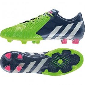 Adidas sportschoenen - Adidas voetbalschoenen - Merk sportschoenen - Voetbalschoenen - Voetbalschoenen outlet - kopen - Adidas Predator Instinct TRX FG M17644