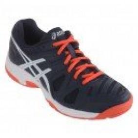 Asics sportschoenen - Asics tennisschoenen - Junior tennisschoenen - Merk sportschoenen - Tennis sportschoenen - Tennisschoenen outlet - kopen - Asics Gel-Game 5 GS