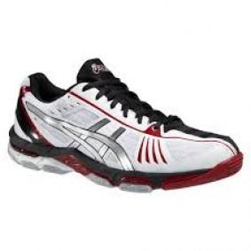 Asics sportschoenen - Asics volleybalschoenen - Heren volleybalschoenen - Merk sportschoenen - Sportschoenen aanbiedingen - Volleybalschoenen - kopen - Asics Gel-Volley Elite 2 (Aktie)