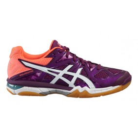 Asics volleybalschoenen - Dames indoorschoenen - Indoor sportschoenen - Volleybalschoenen - Volleybalschoenen dames - kopen - Asics Gel-Tactic Indoor Women