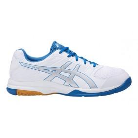 Asics sportschoenen - Heren indoorschoenen - Indoor sportschoenen - Merk sportschoenen - Volleybalschoenen heren - kopen - Asics Gel-Rocket 8 Indoor Men