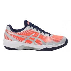 Asics sportschoenen - Indoor sportschoenen - Merk sportschoenen - Volleybalschoenen dames - Indoorschoenen dames - kopen - Asics Volley Elite FF Indoor Women