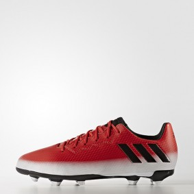 Adidas sportschoenen - Adidas voetbalschoenen - Junior voetbalschoenen - Merk sportschoenen - Voetbalschoenen - kopen - Adidas Messi 16.3 FG Jr.