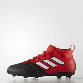Adidas sportschoenen - Adidas voetbalschoenen - Junior voetbalschoenen - Merk sportschoenen - Voetbalschoenen - kopen - Adidas Ace 17.1 FG Jr.