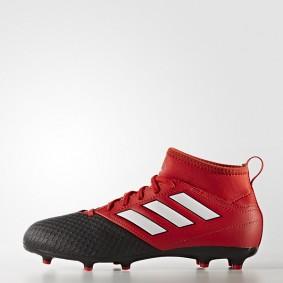 Adidas sportschoenen - Adidas voetbalschoenen - Junior voetbalschoenen - Merk sportschoenen - Voetbalschoenen - kopen - Adidas Ace 17.3 FG Jr.