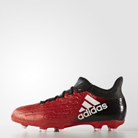 Adidas sportschoenen - Adidas voetbalschoenen - Junior voetbalschoenen - Merk sportschoenen - Voetbalschoenen - kopen - Adidas X 16.1 FG Jr.