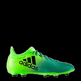 Adidas sportschoenen - Adidas voetbalschoenen - kopen - Adidas X 16.3 FG