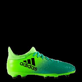 Adidas sportschoenen - Adidas voetbalschoenen - kopen - Adidas X 16.3 FG Jr.