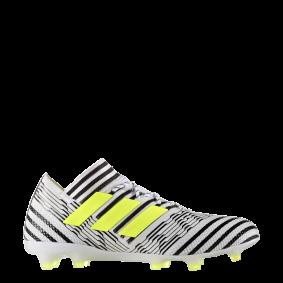 Adidas sportschoenen - Adidas voetbalschoenen - Merk sportschoenen - Voetbalschoenen - kopen - Adidas Nemeziz 17.1 FG