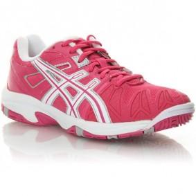 Asics sportschoenen - Asics tennisschoenen - Junior tennisschoenen - Merk sportschoenen - Sportschoenen aanbiedingen - Tennis sportschoenen - Tennisschoenen outlet - kopen - Asics GEL-RESOLUTION 5 GS