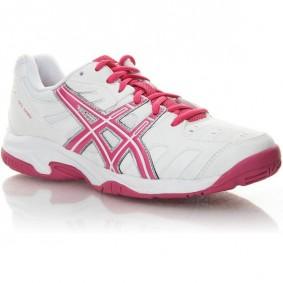 Asics sportschoenen - Asics tennisschoenen - Junior tennisschoenen - Merk sportschoenen - Sportschoenen aanbiedingen - Tennis sportschoenen - Tennisschoenen outlet - kopen - Asics GEL-GAME GS