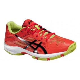Asics tennisschoenen - Junior tennisschoenen - Tennis sportschoenen - Tennisschoenen outlet - kopen - Asics Gel-Solution Speed 3 G Children
