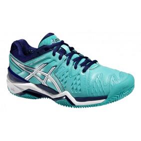 Asics tennisschoenen - Dames tennisschoenen - Tennis sportschoenen - Tennisschoenen outlet - kopen - Asics Gel-Resolution 6 Clay Women