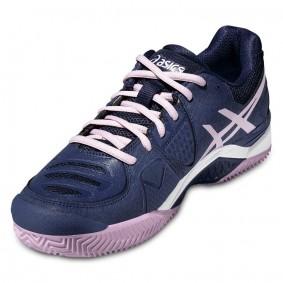 Asics tennisschoenen - Dames tennisschoenen - Tennis sportschoenen - Tennisschoenen outlet - kopen - Asics Gel-Challenger 10 Clay Women