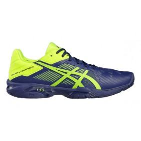 Asics sportschoenen - Tennisschoenen heren - kopen - Asics Gel-Solution Speed 3 Men