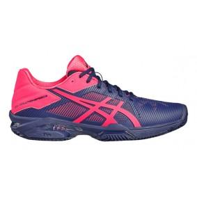 Asics sportschoenen - Tennisschoenen dames - kopen - Asics Gel-Solution Speed 3 Clay Women